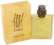 1881 Pour Homme Amber