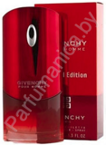 Givenchy Pour Homme Limited Edition