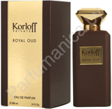 Royal Oud