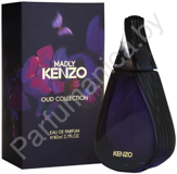 Madly Kenzo! Oud Collection