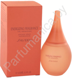 Energizing Fragrance