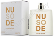 SO NUDE Eau De Toilette