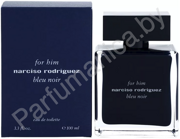 Narciso Rodriguez For Him Bleu Eau De Toilette