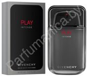Play Intense Pour Homme