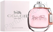 Coach The Fragrance Eau De Toilette