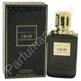 Oud Black Vanilla Absolute