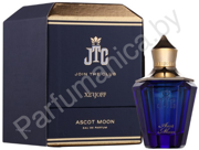 Join The Club Ascot Moon