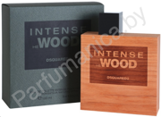 Intense He Wood Pour Homme