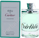 Eau De Cartier Concentree