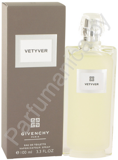 Les Parfums Mythiques Vetyver