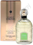 Chant D'Aromes